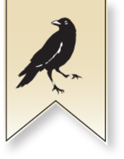 Medium crowtag