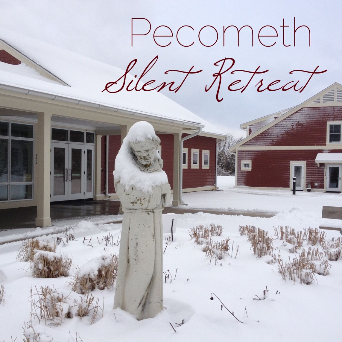 Winter silent logo