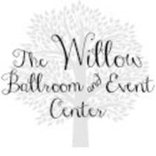 Medium willow ballroom 125 x 125