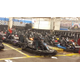 Arnold's Family Fun Center go-karts