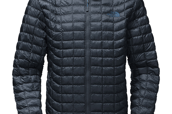 The North Face ThermoBall Insulated Full-Zip Jacket, $199 at REI, 1148 Galleria Boulevard, Roseville. 916-724-6750, rei.com/stores/roseville