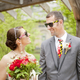 Ashley + Kyle Weddings Photography