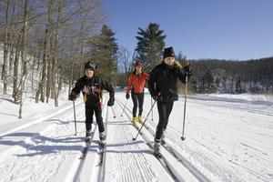 Picturesque Landscapes Good Food  Fabulous Skiing A Winter Getaway to Middlebury - Jan 09 2017 1209PM