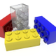 Lego transparentbkground bricks