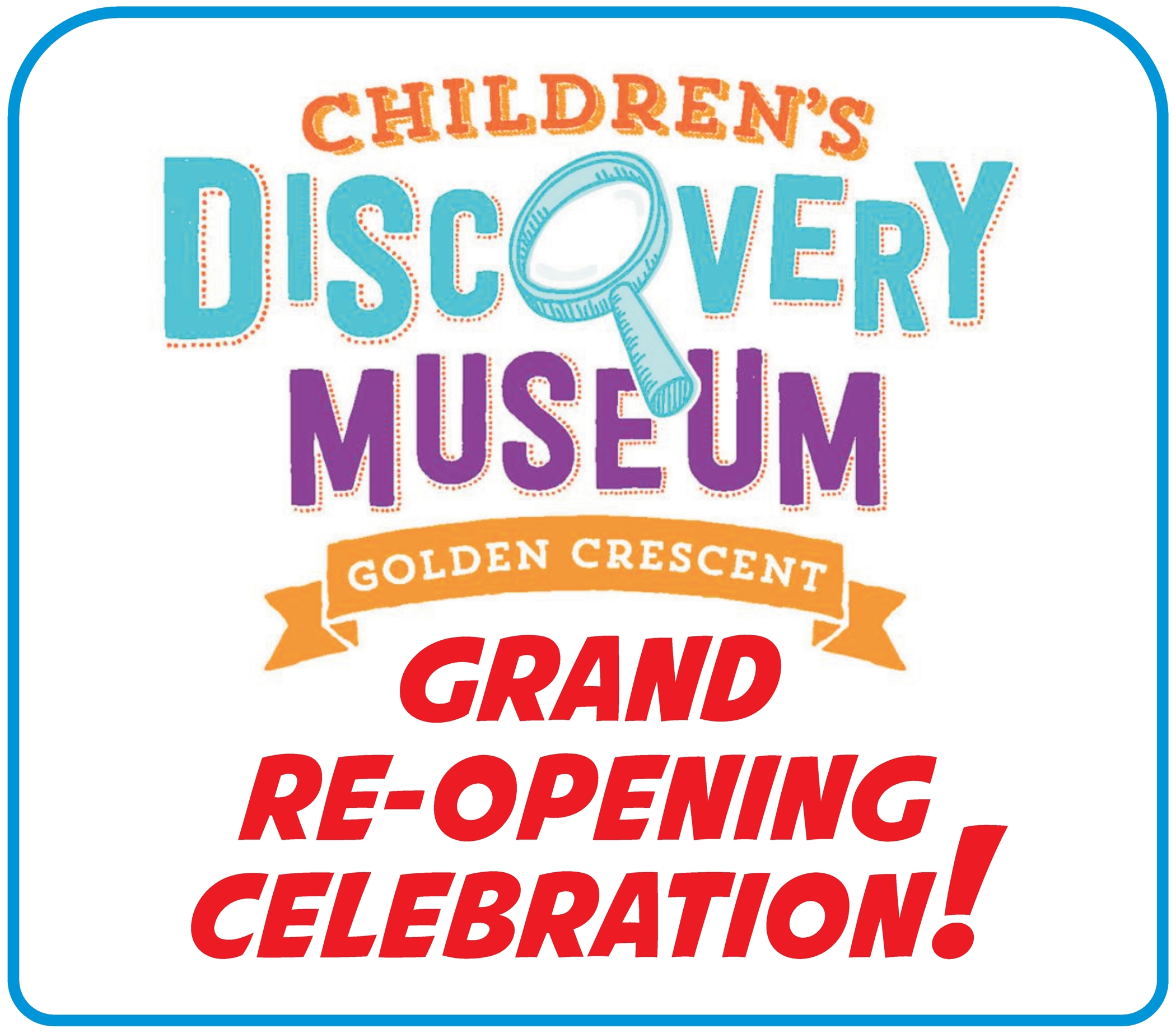 Children s 20discovery 20museum 20  20grand 20re opening