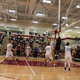 Maple Grove v. Blaine boys basketball game Jan. 6, 2017. (photo by Wendy Erlien)