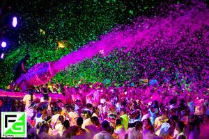 Medium foam glow photographer lr 7961