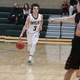 Ben Knight, senior point guard, brings the ball down the court against Park City on Dec. 28 at Olympus High School. (mylocalradio.com)