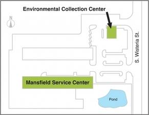Medium ecc service center map