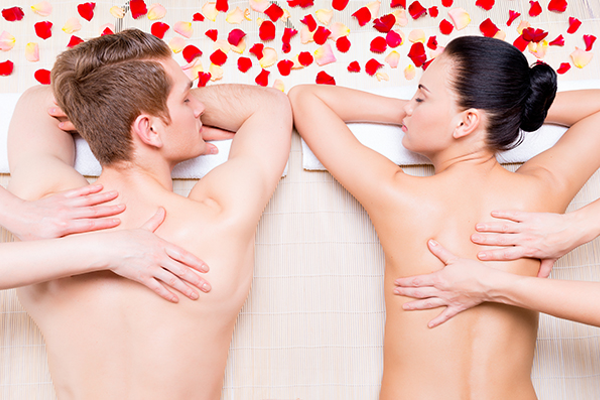 Romantic Journey Couple's Massage, $350 at Dolce Vita Day Spa, 9719 Village Center Drive, Suite 110, Granite Bay. 916-772-7733, dolcevitads.com