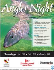 Medium angler night flyer jan28