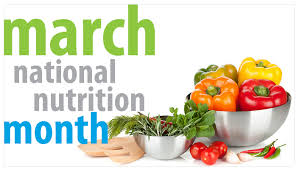 Nationalnutritionmonth