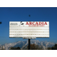 Arcadia Elementary School Sign (Carl Fauver/City Journals)