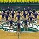 The Bingham Minerettes in action in 2016. (Jamyn Miller/Bingham High School)