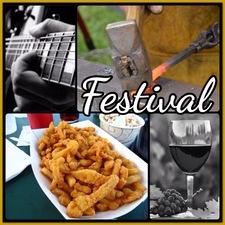 Medium festival 20collage
