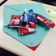 Rush Creek Elementary Valentine's Day 2017 – fifth grade (photo by Wendy Erlien)