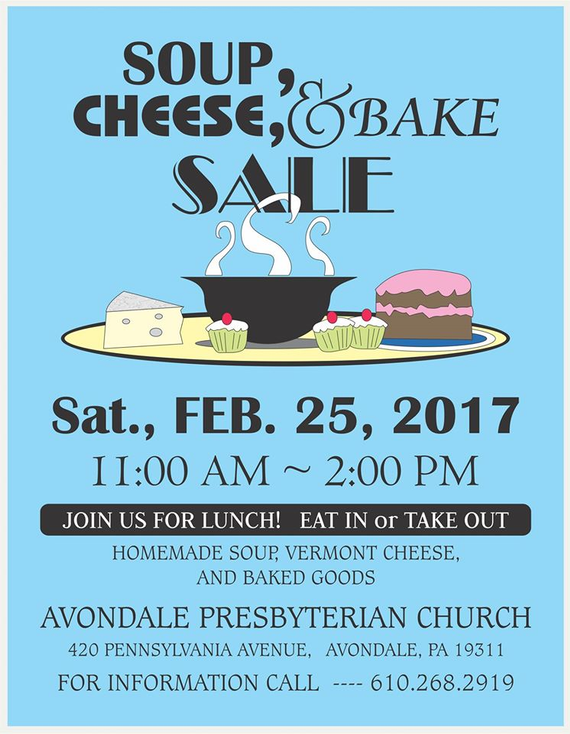 Soup 20cheese 20  20bake 20sale 202017