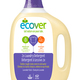 Ecover 2X Laundry Detergent, $12.99 at Nugget Markets, 4500 Post Street, El Dorado Hills. 916-933-1433, nuggetmarket.com Uses zero artificial fragrance, dyes or optical brighteners; made with plant-based ingredients and packaged in plastic made from sugarcane