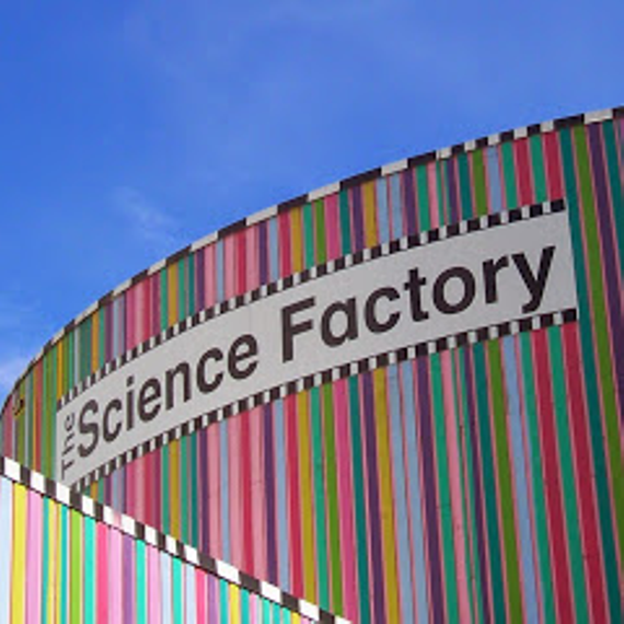 Science 20factory