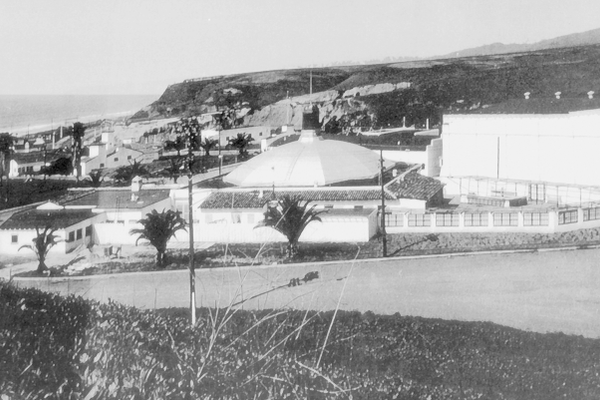 The Casino in 1937.