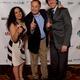 Zineb Outnouna, David Newell and Matt Sherwin, Photo courtesy of Michael Leonardi, Candidly Yours Photography