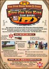 Medium smaller 2011th 20annual 20rope 20for 20the 20kids 20team 20roping 20  20cc 20  20feb mar 202017