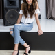 """Ashlund Jade, from Riverton, stars in """"The Pop Game,"""" which aired Tuesday, Feb. 21, at 10 p.m. ET/PT on Lifetime. (©2016 A&E Television Networks, LLC)"""