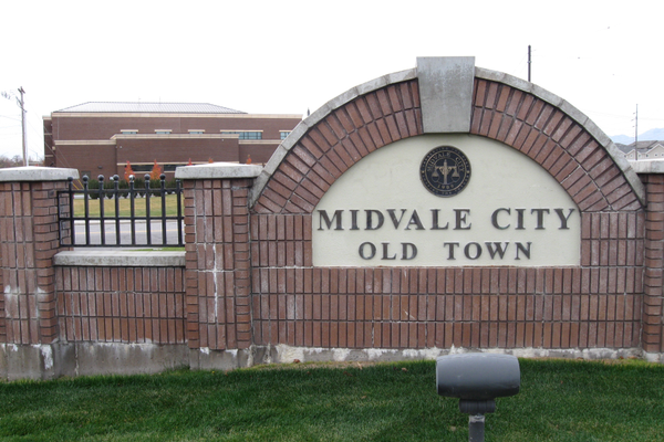Land located at approximately 6604 – 6654 S. 700 W. will potentially be annexed from Murray to Midvale. (Travis Barton/City Journals)