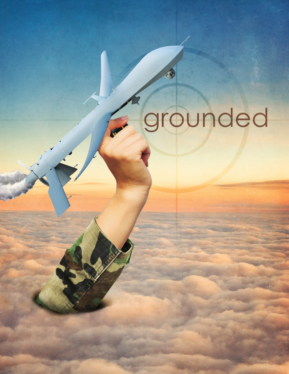 Grounded final