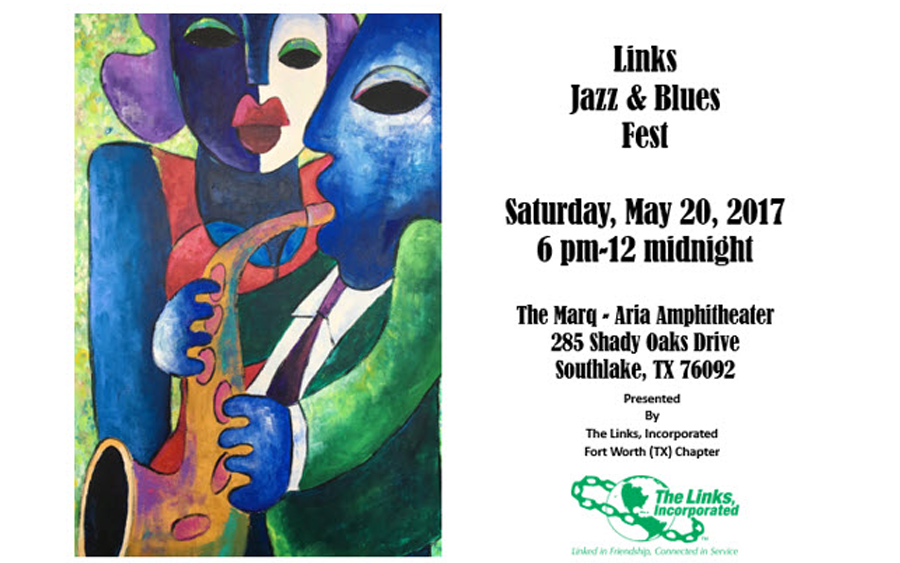 Save the date links jazz festival