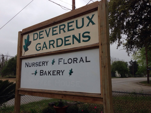 Devereux 20gardens