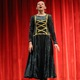 "Adelaide Muir (Fiona) sings a solo in ""Shrek the Musical Jr."" at Hunter Jr. High. (Travis Barton/City Journals)"