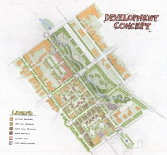 Medium development concept plan 1024x950 640x594