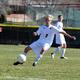 Alta's Colby Young works the ball last season. (Courtney Stevens/Alta High School)