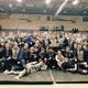 The Herriman High School wrestling team faired well at the state wrestling tournament. (Melani Clark/Herriman wrestling)