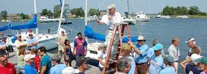 Medium charity 20boat