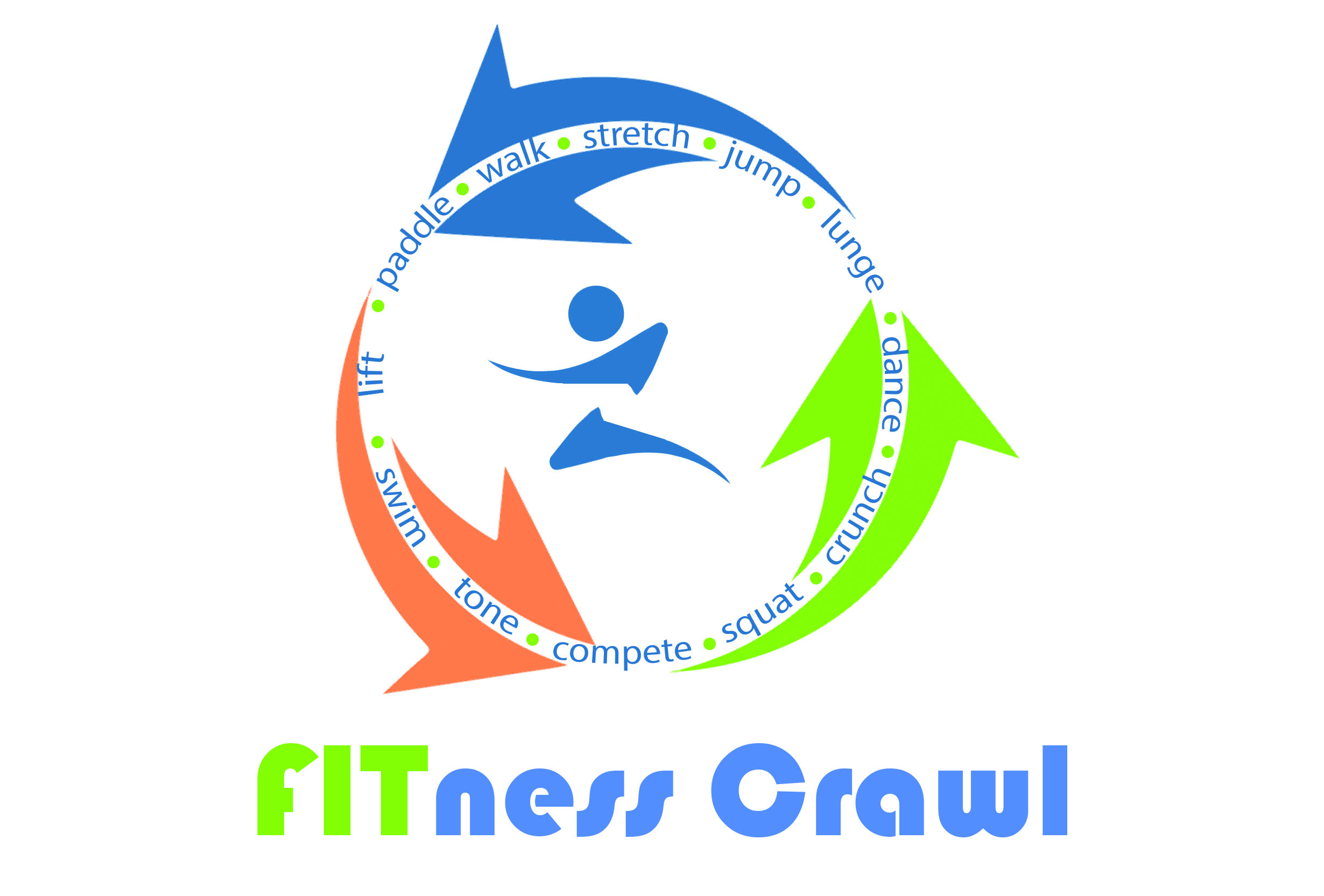 Fitness 20crawl
