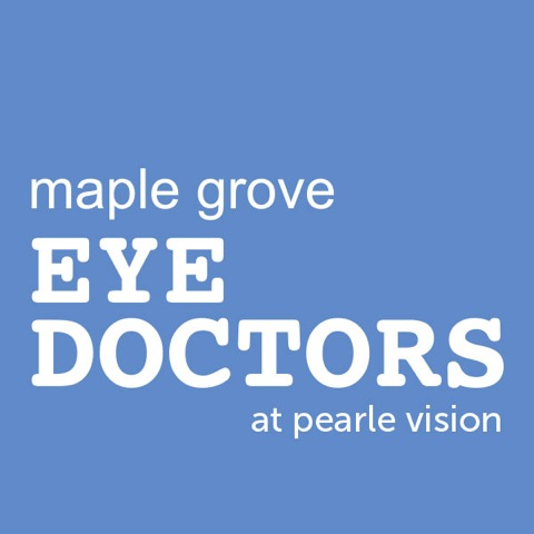 Maple Grove Eye Doctors at Pearle Vision