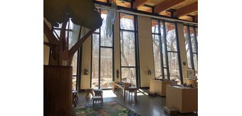 Eastmannaturecenter