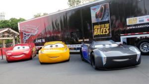 Medium disney pixar