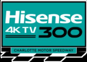 Hisense 4K TV 300 - start May 27 2017 0200PM