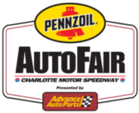 Pennzoil AutoFair presented by Advance Auto Parts - start Sep 21 2017 0800AM