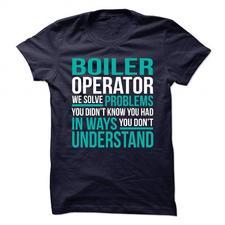 Medium boiler 20operator