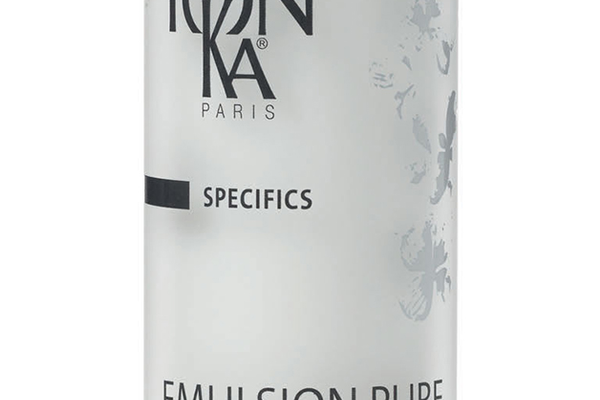 Yon-Ka Emulsion Pure, $58 at BRIX The Salon, 11990 Kemper Road, Auburn. 530-885-2749, brixthesalon.com