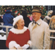 Henry and Elsie Hillman at the PPG Place ice rink dedication