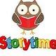 Thumb storytime owl 150x150