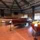 Boatique Winery's Rare Wooden Boat Collection