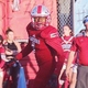 """While attending Mount Vernon Academy, Somtochukwu """"Sommy"""" Achebo played football for Granger High School. (Hudl.com)"""