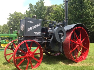 Medium tuckahoe 20steam 201