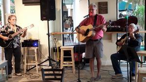 Open Mic Night at The French Press - start May 17 2017 0630PM